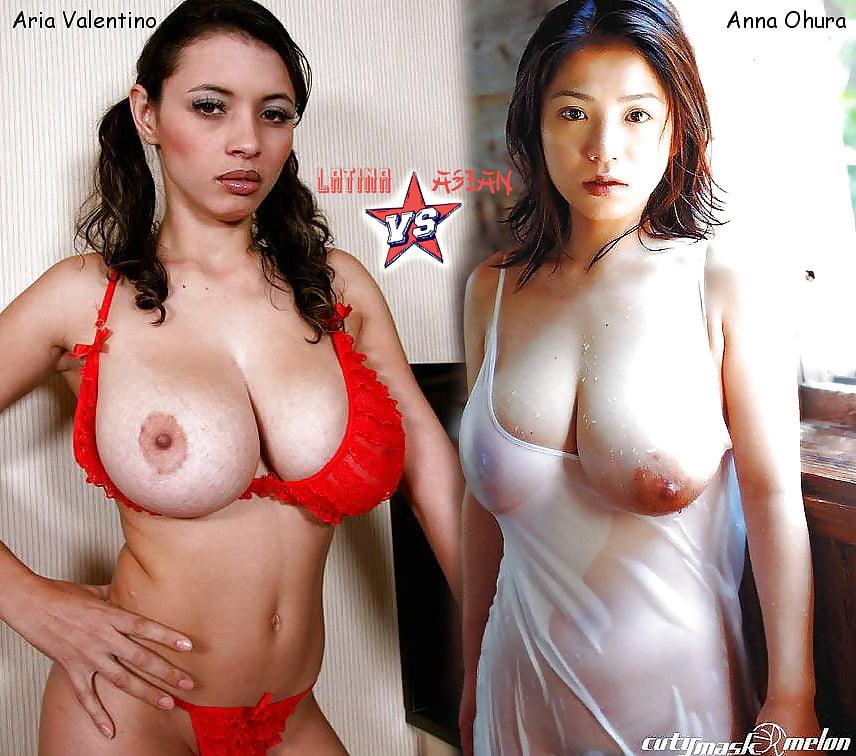 asiatische anna ohura