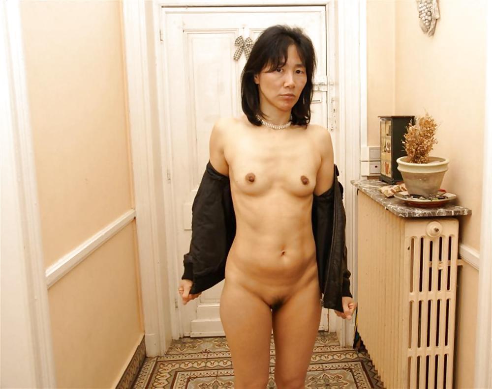 Real milf nude pics