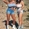 Lisa Lipps & Penelope Pumpkins 08-99