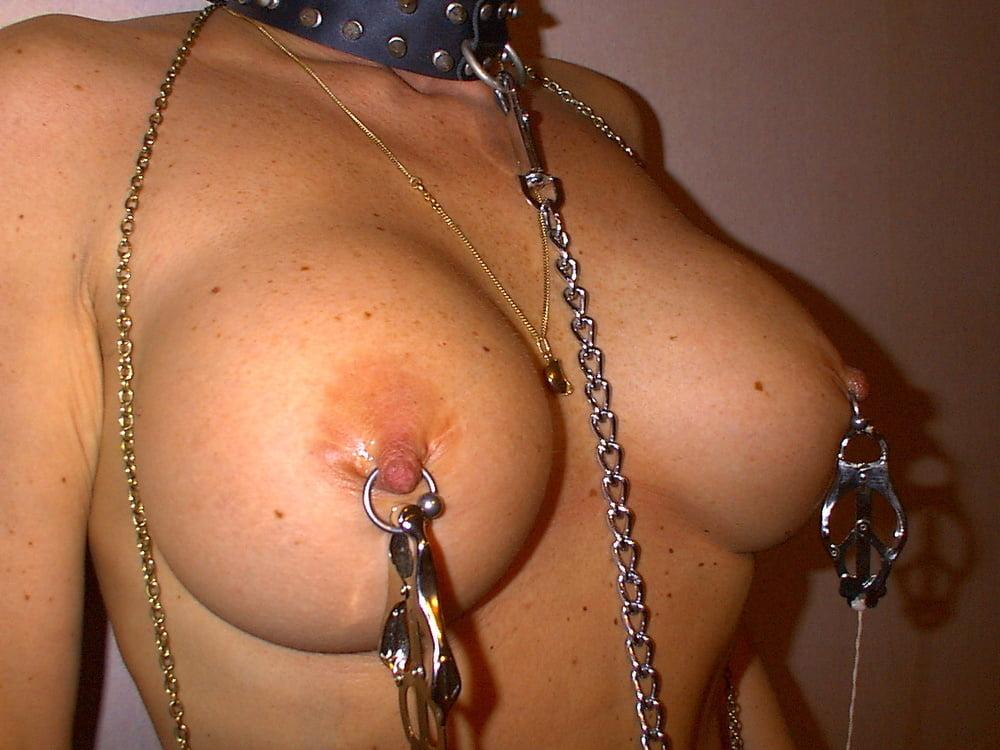 Erotic pierced slut pictures 5