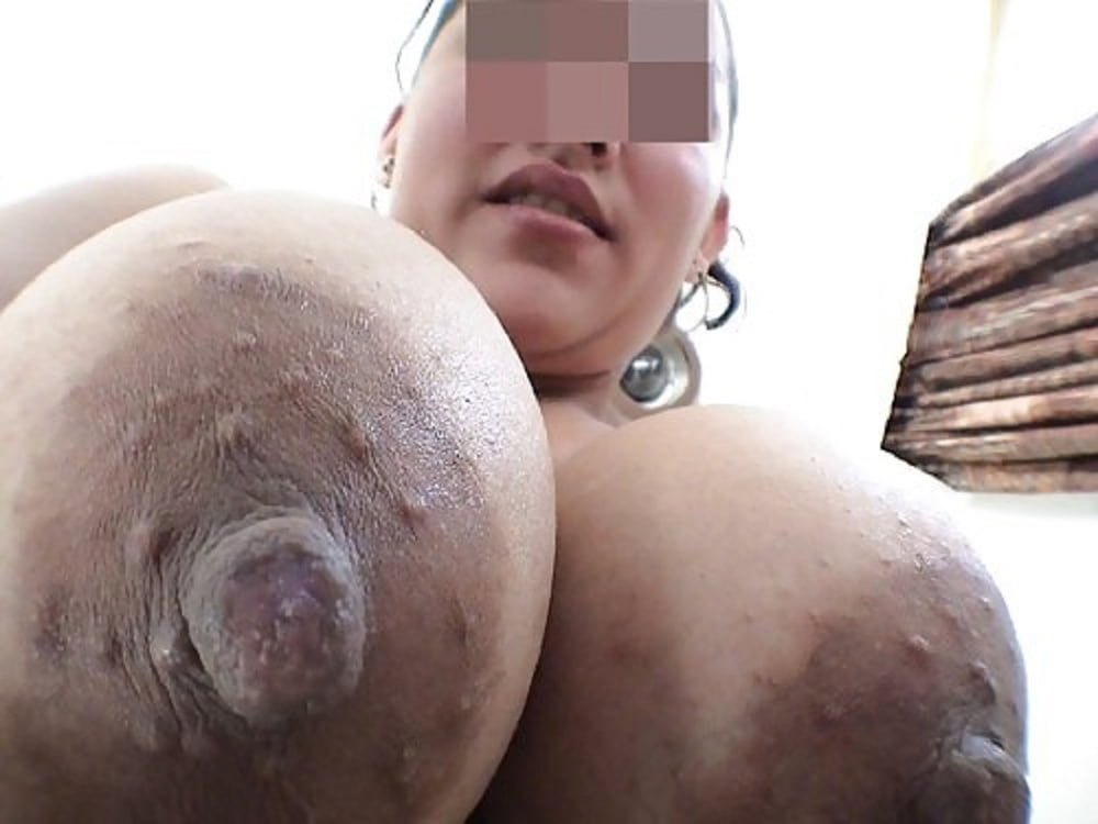 Fingering giant areolas porn girls get