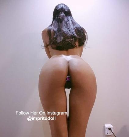 nude instagram models