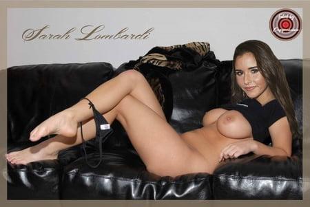 Porno lombardi nackt Francesca Lombardi