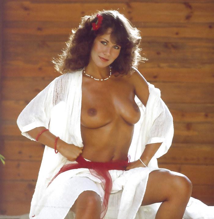 Linda Lusardi Nude Porn