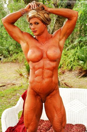 Nackt Kimberly Stahl  Kimberly Stahl