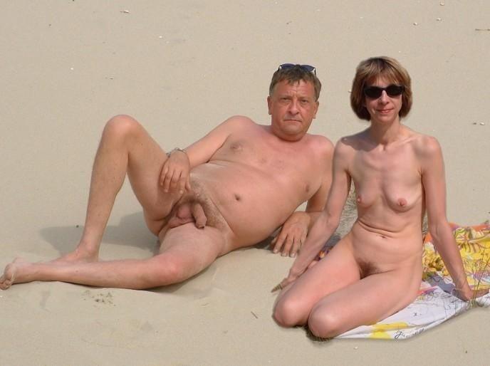 Mature Couples - 39 Pics