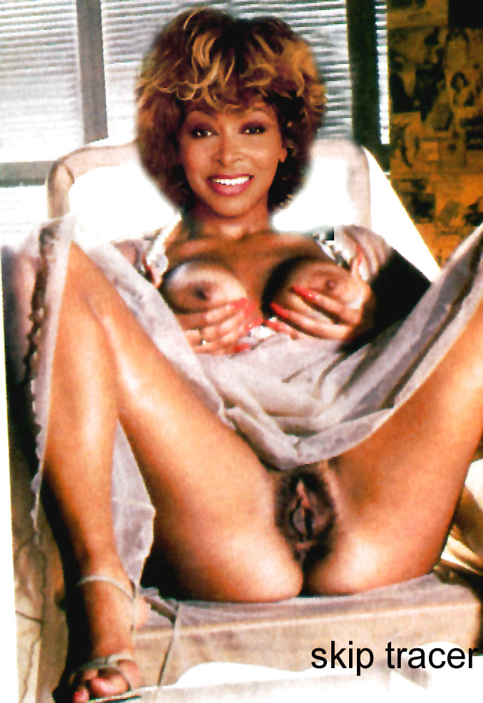 Tina sherman pictures nude