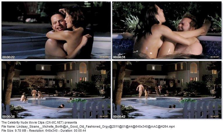 Lindsay sloane nude porn pics