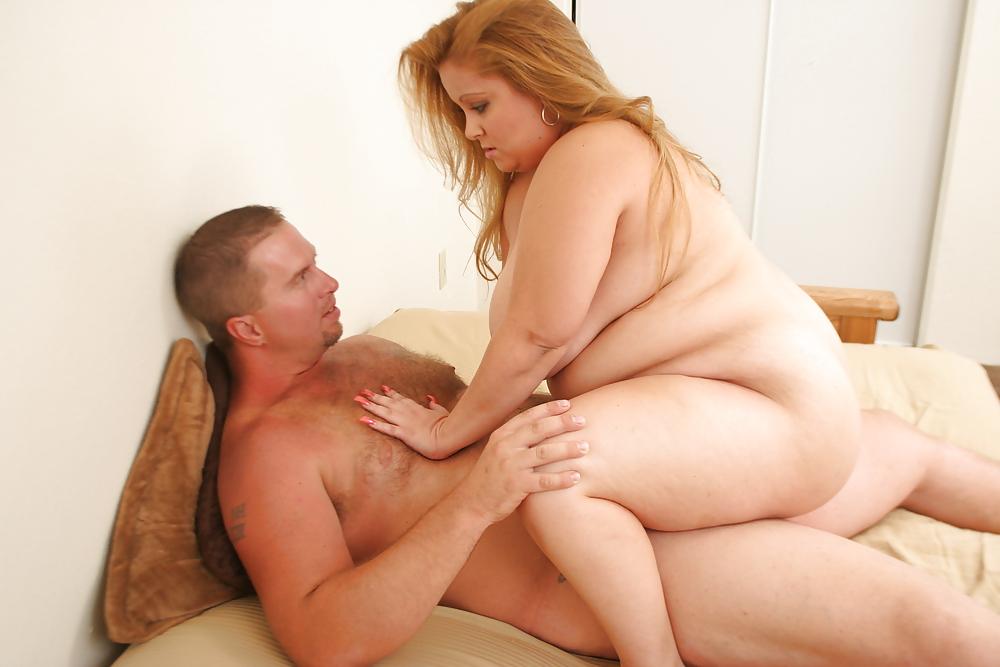домашний секс толстых людей