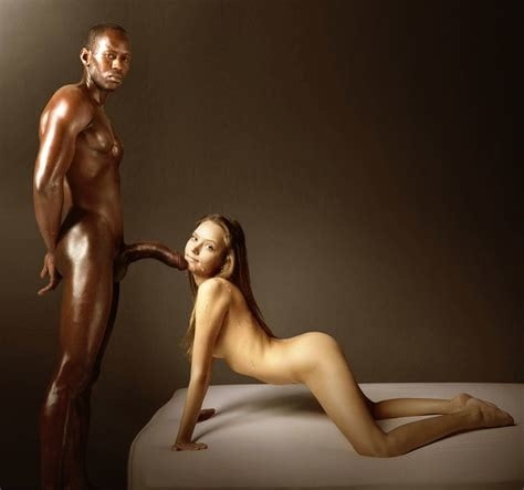 Anything Everything Interracial- 375 Pics