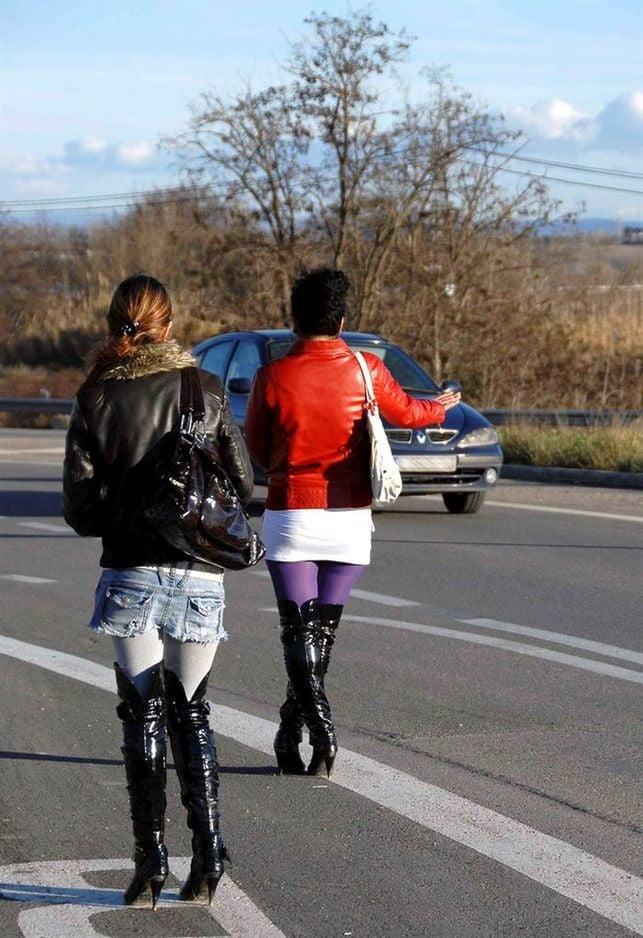девушке видео проститутки на трассах сумел довести свой