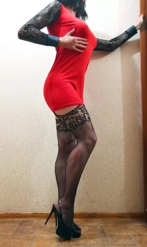 AliExpress crotchless pantyhose review - 164 Pics