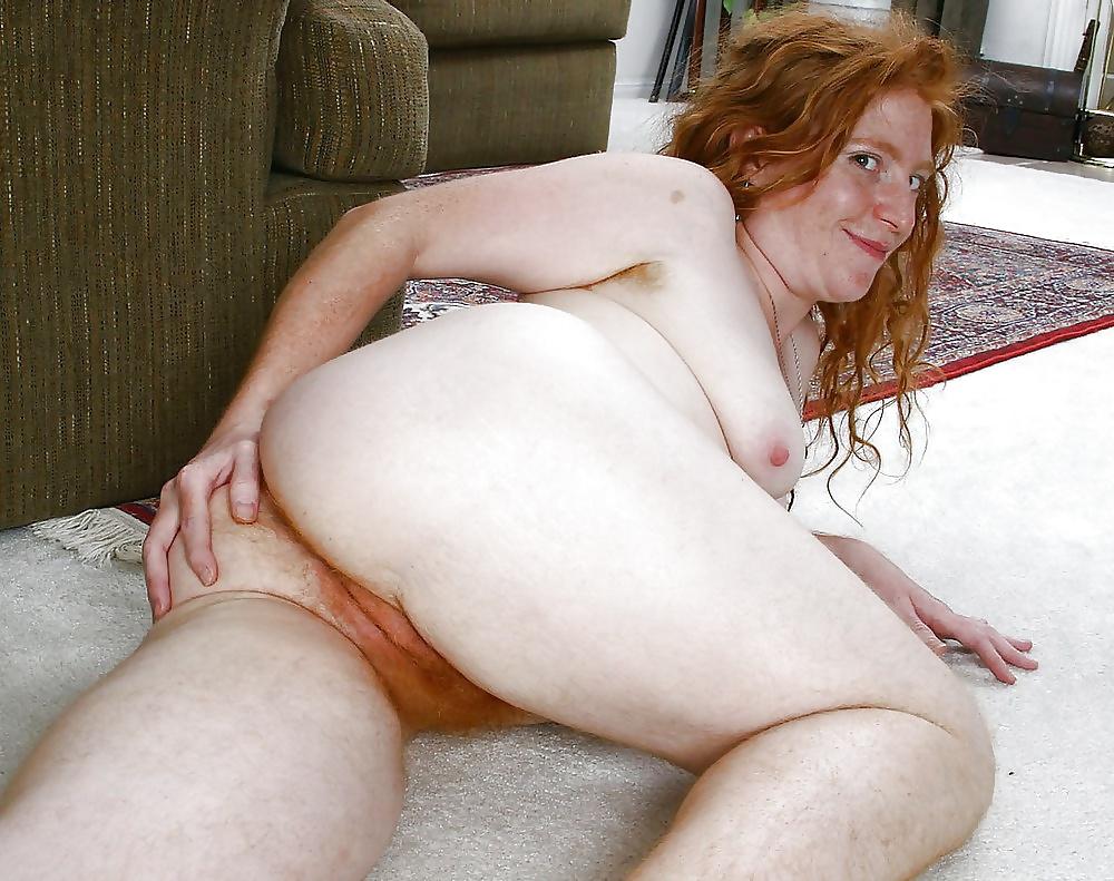 Redhead Big Tits Pics