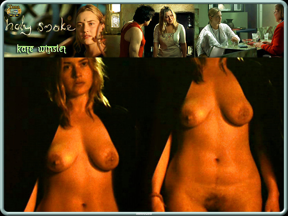 Horny kate winslet nude — img 4