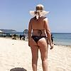 Tits & vagina's wife