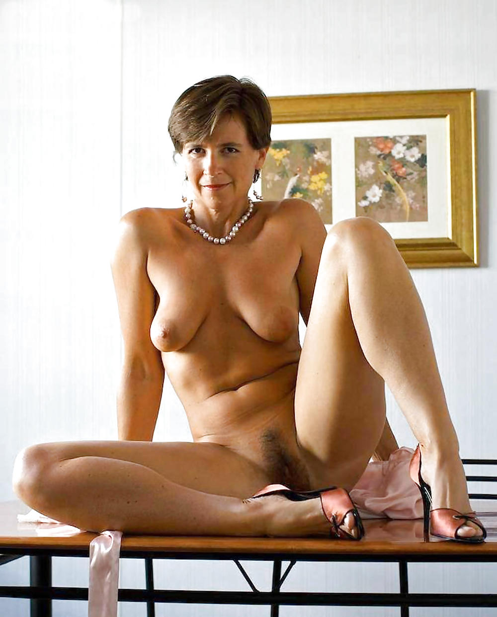 Sexy mature female videos — pic 11