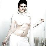 Indian actress leaked photos