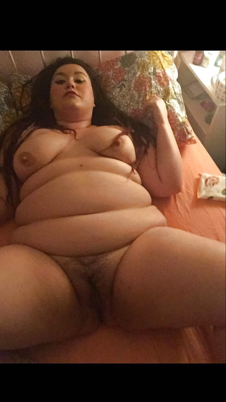 sexy naked bbw pussy