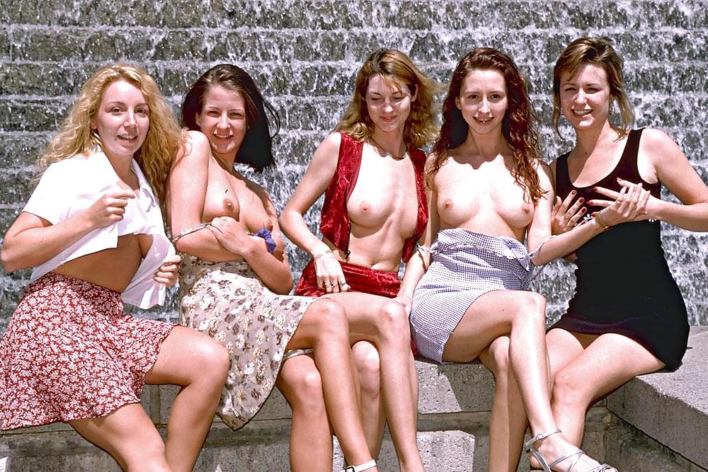 Porn tube Pics of girls in shower