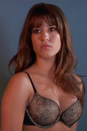 Sarah Bogen Sexy