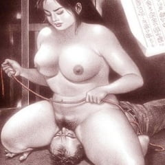 Random Erotic Art