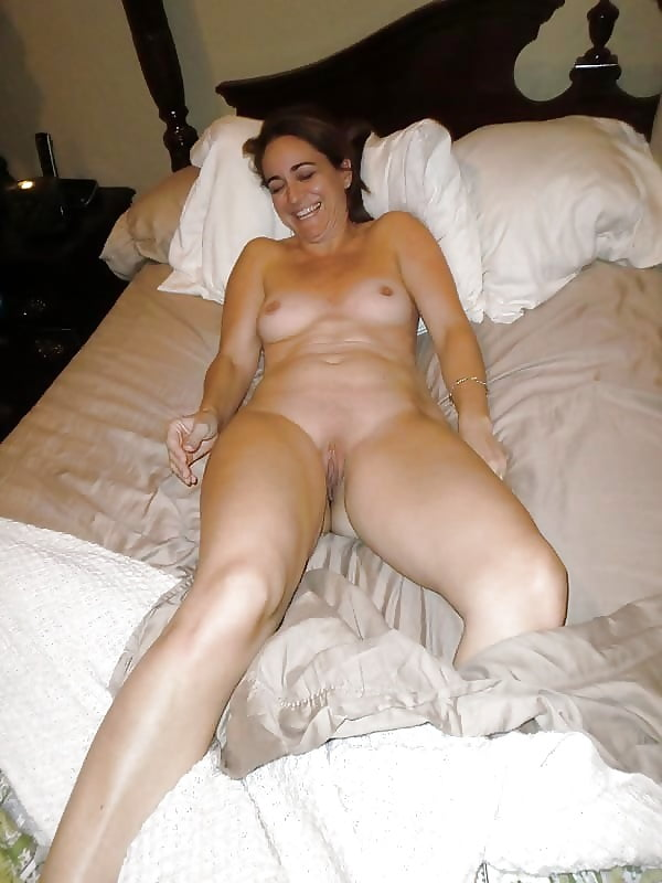 Texas nude wives