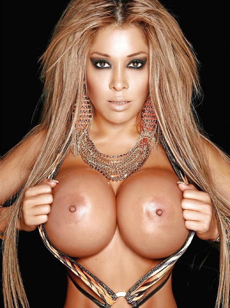 Amazing Bimbos - Horny Plastic & Fake Tits Sluts 102 - 80 Pics