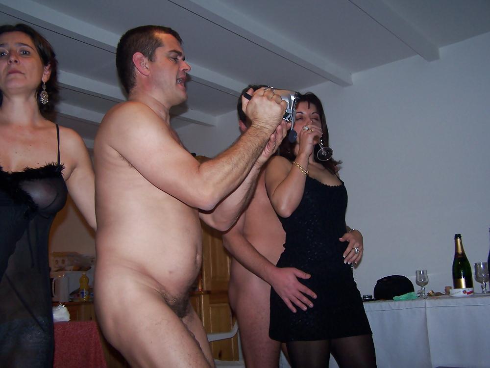 Blog couple swinging