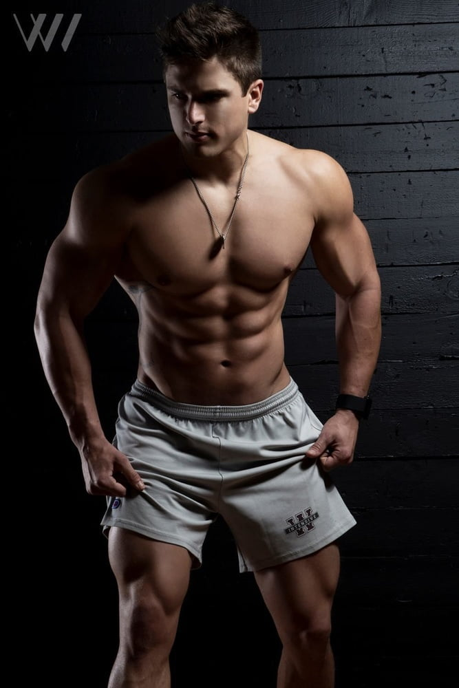 Men's Training Gear