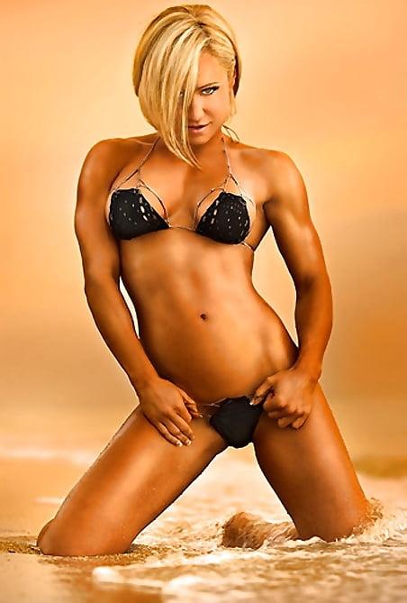 Jamie Eason Fitness Model Butt