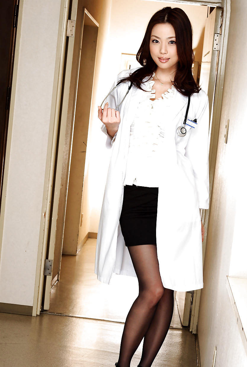 Japanese wife doctor-2895