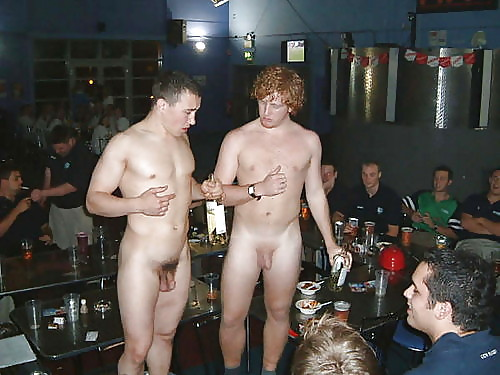 Male stage naked on Nude Male