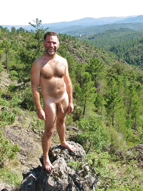 Gay nude outdoor pictures