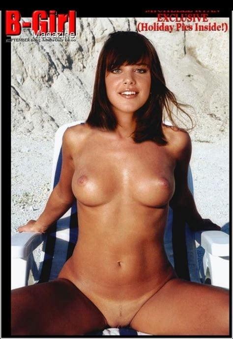 Michelle ryan nude film 4