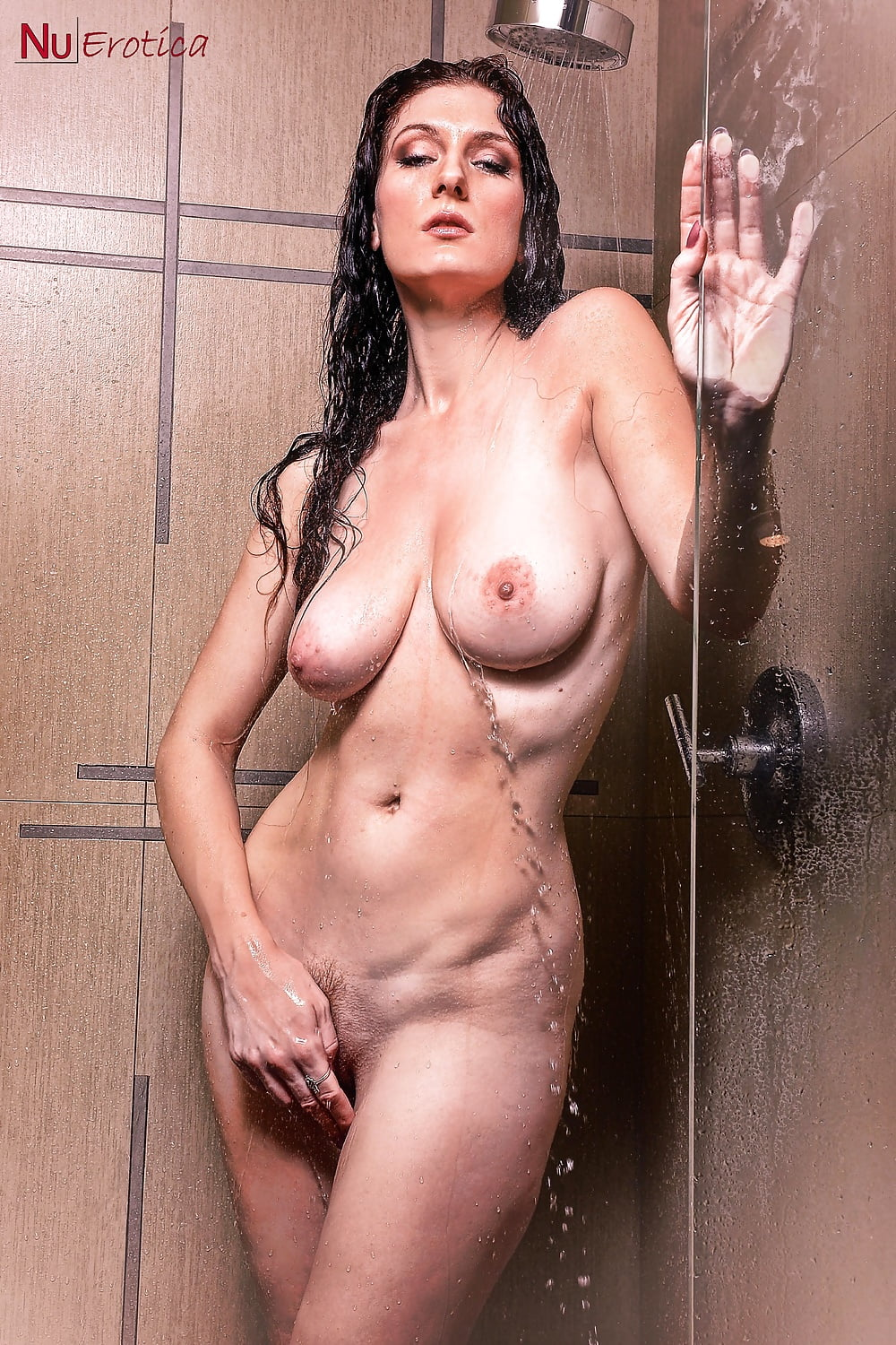 Ruthy Boehm - Nude In Shower - 9 Pics - Xhamstercom-1319