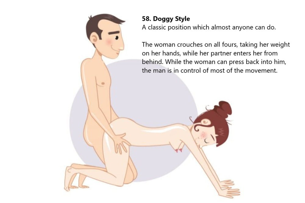 position 100 sex