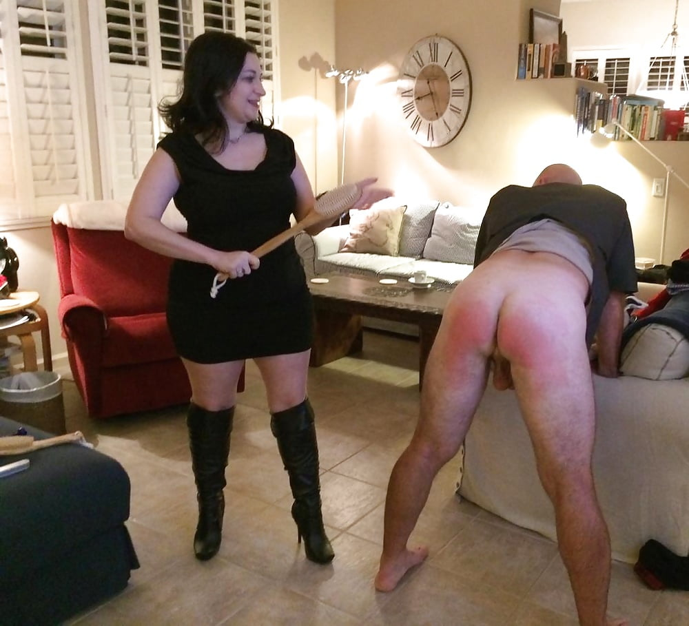 spanked-wife-friends
