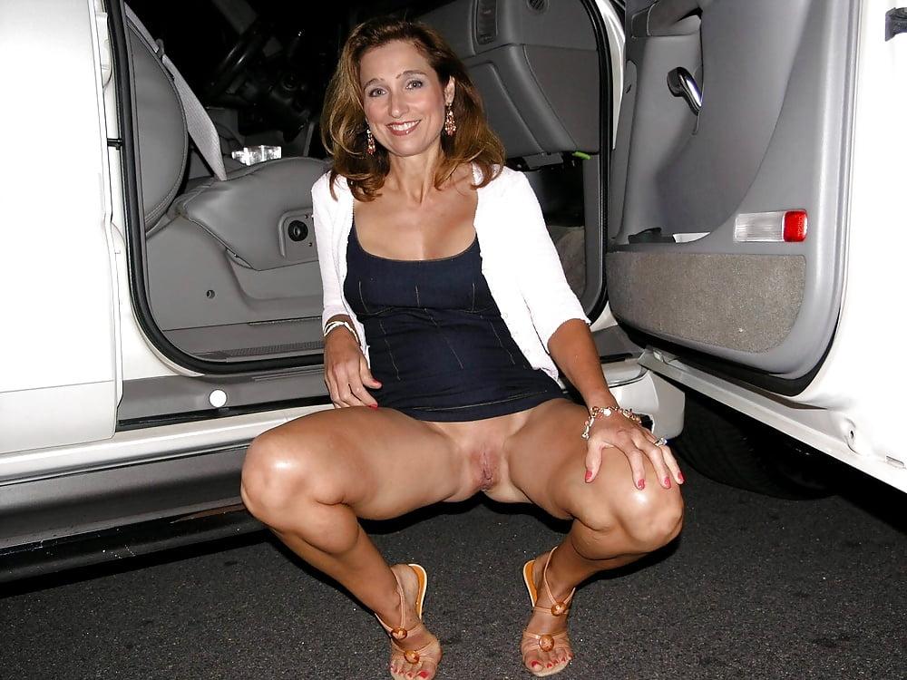 Porn photo of lush mature ladies