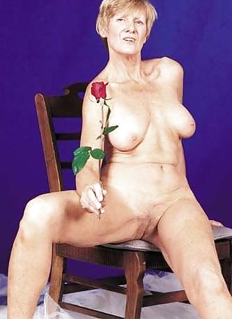 Homemade mature naked-8398