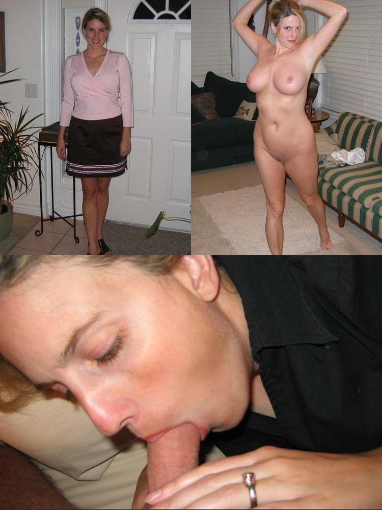 Mom blowjob exposed — photo 4