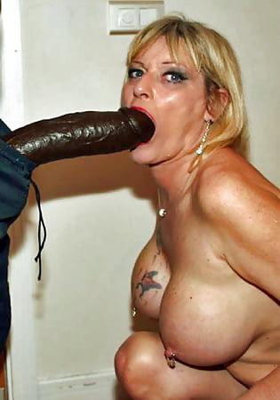 She loves bukkake