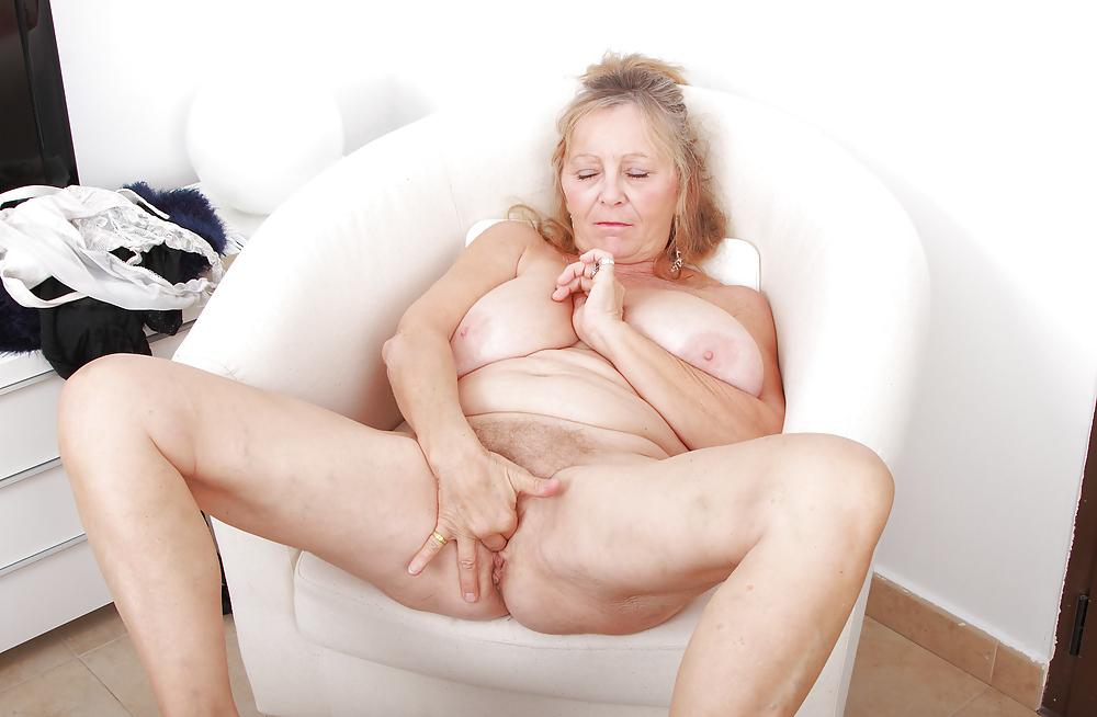 porn isabel granny