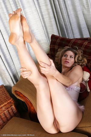 Feet gallery mature
