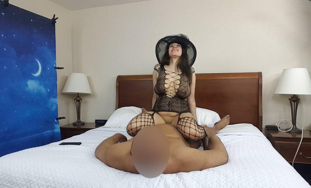 Nicole Paris' Third Chazzy Shoot