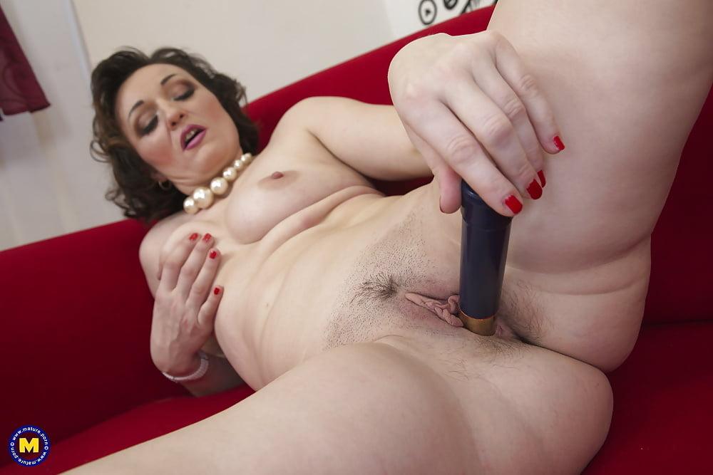 Mature barbara sex