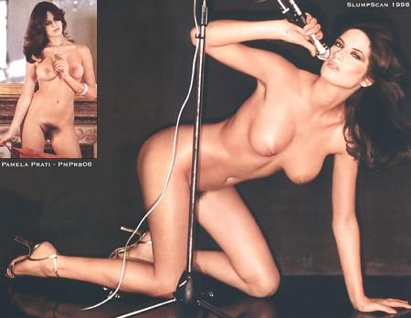foto porno pamela prati