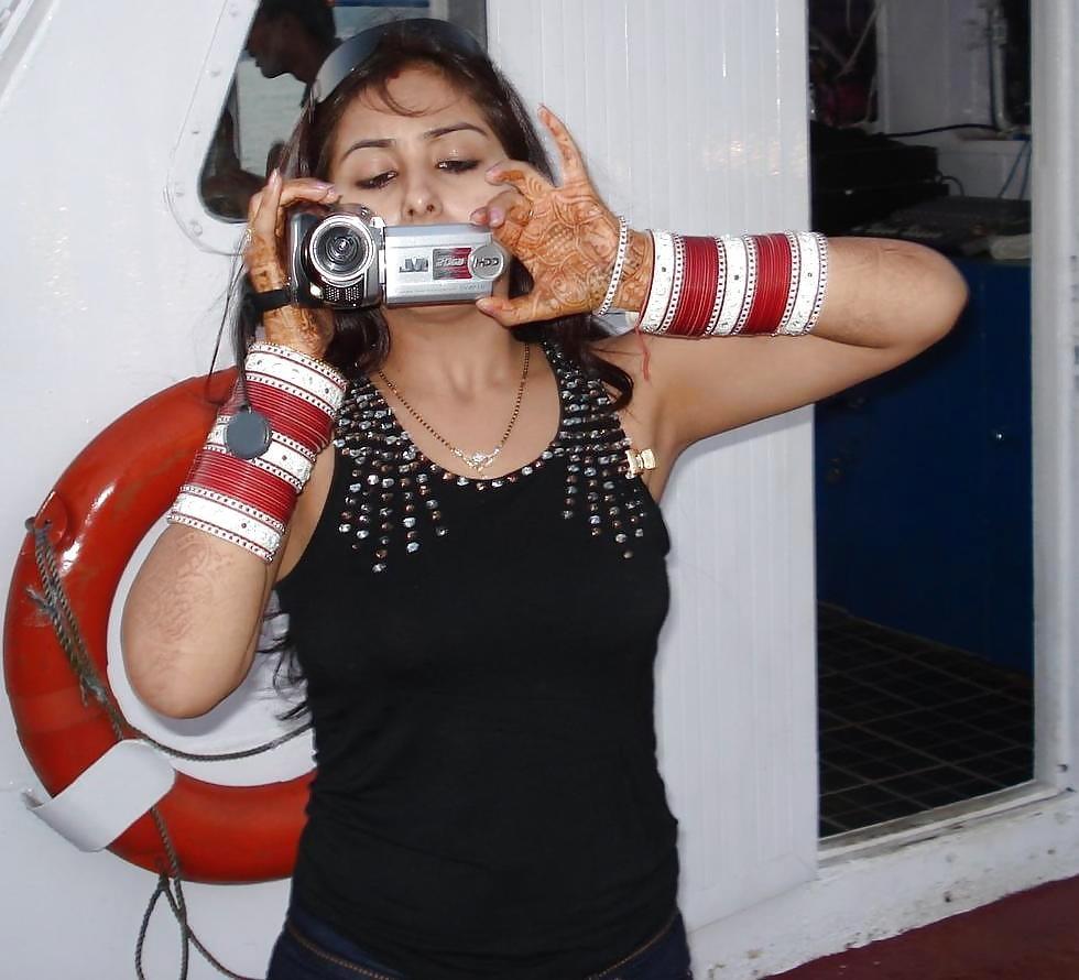 Bengali sexy honeymoon
