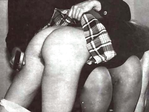 Boy bare butt spanking steven meisel — photo 1