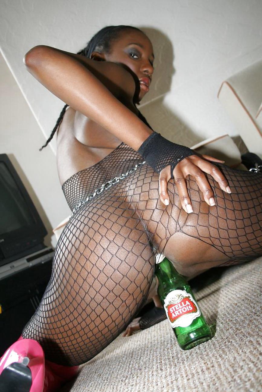 Best black orgasm ever
