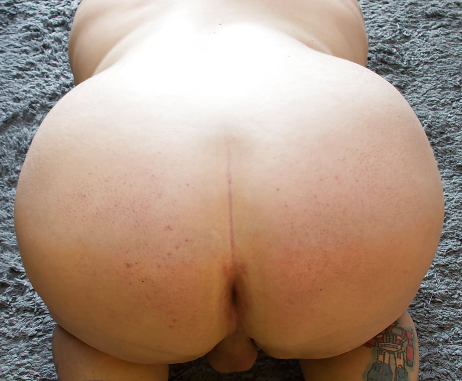 Chubby butt tubes free